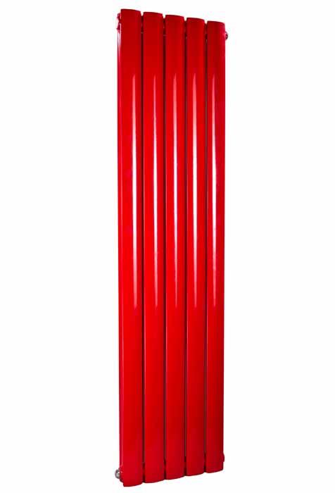 新7063-160钢制散热器/暖气片