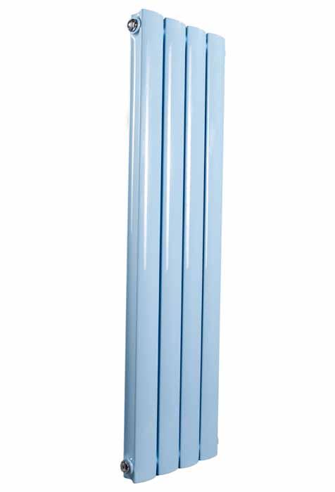 新7063-120钢制散热器/暖气片