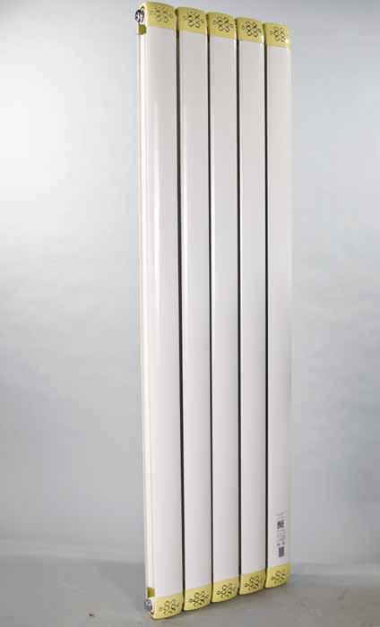 铜铝复合散热器8080-160