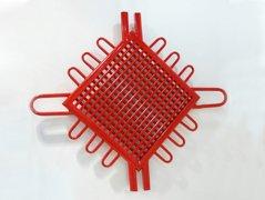 艺术型暖气片中国结