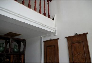 房子装修好了暖气片怎么安装