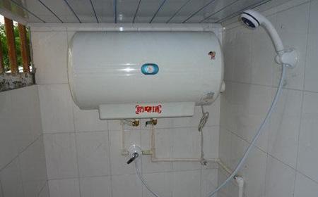 电热水器安全吗