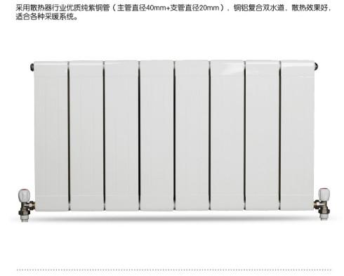 中国暖气十大品牌
