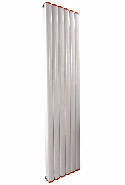 新7063-180钢制散热器/暖气片